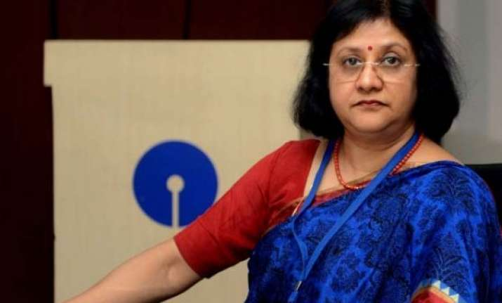 lending rates can be cut when credit picks up sbi chief
