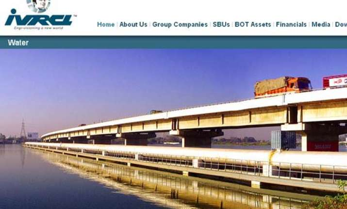 ivrcl bags orders worth over rs 1 255 crore