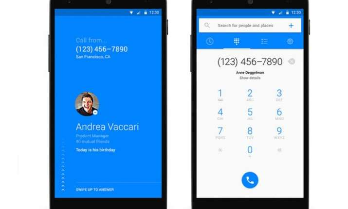 facebook launches new hello app to rival truecaller