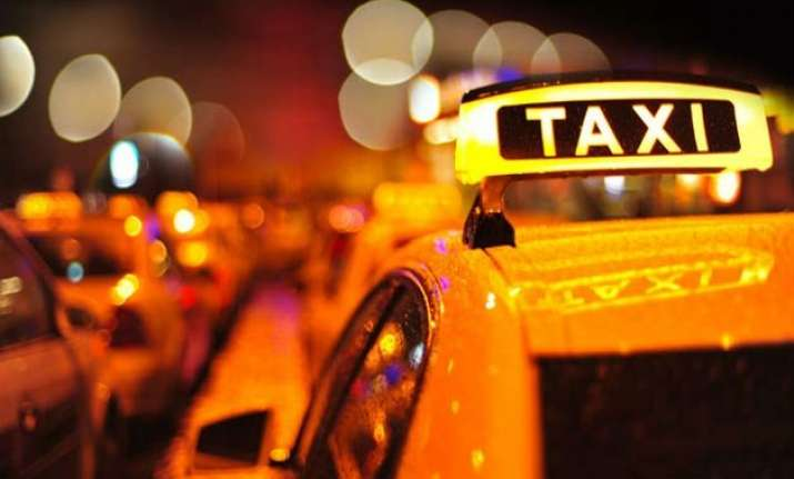 wanna hire a cab compare all fares on a single app