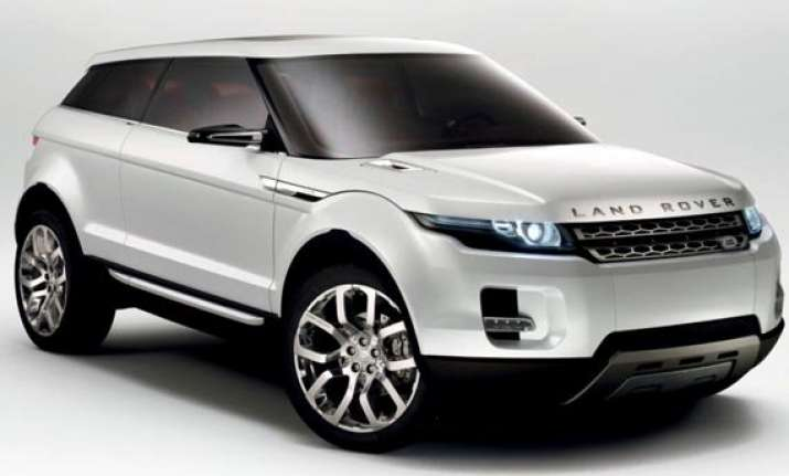 jaguar land rover plans factory in us report