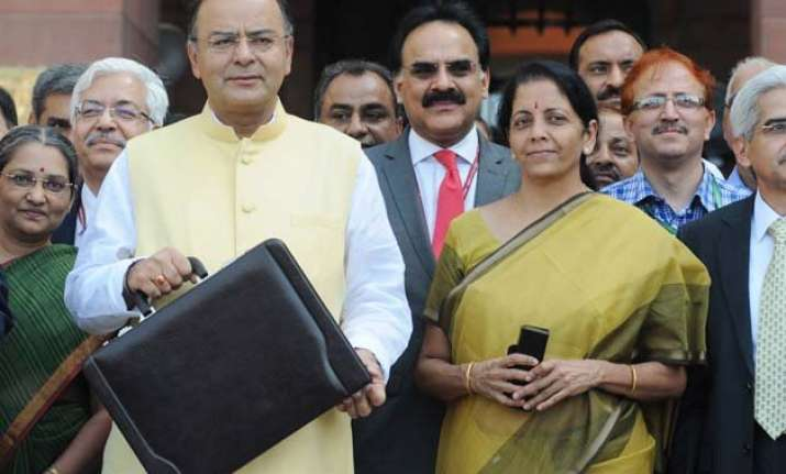 what is union budget and why it is important