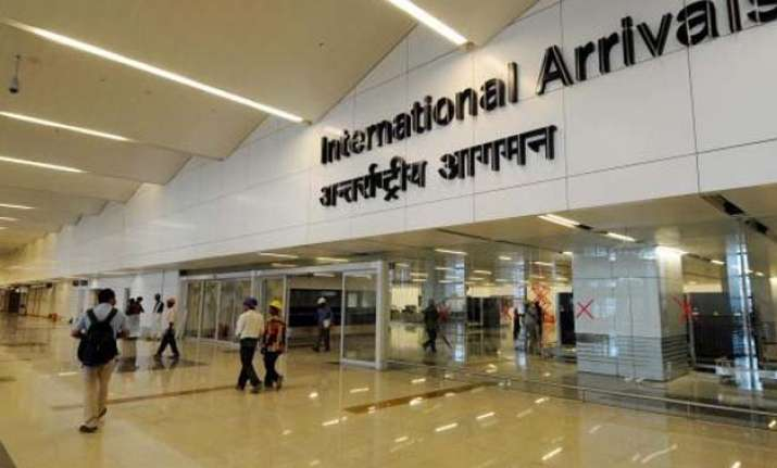 govt considering privatisation of four airports raju