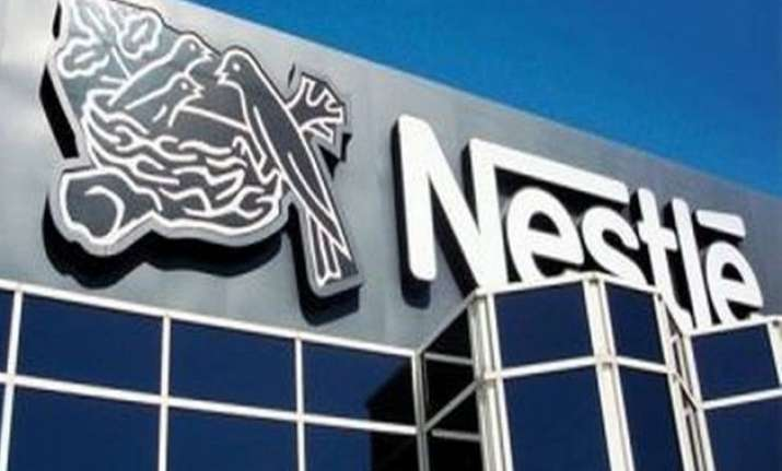 maggi ban nestle shares drop and recover as it posts first