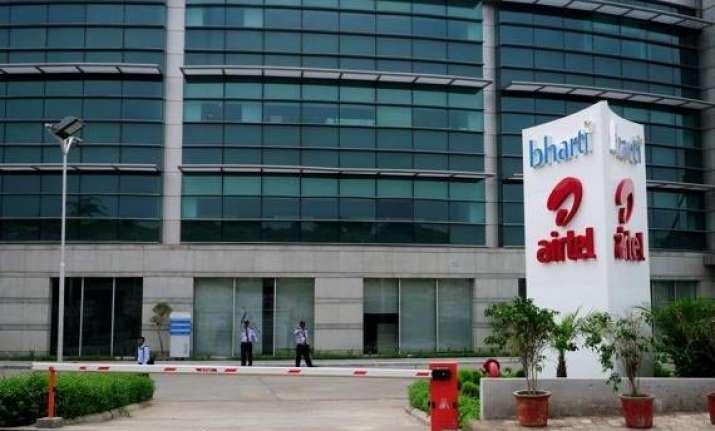 bharti airtel set to roll out 4g services in delhi mumbai