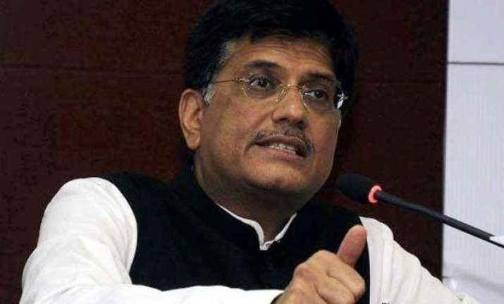 coal auction to generate over 100 billion for states piyush