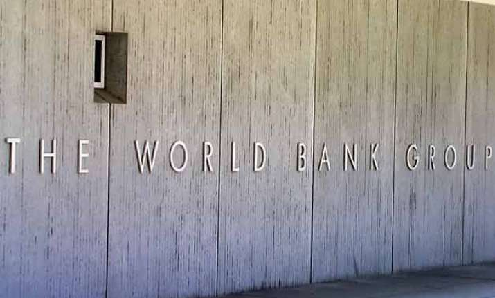 global poverty rate to fall below 10 per cent world bank