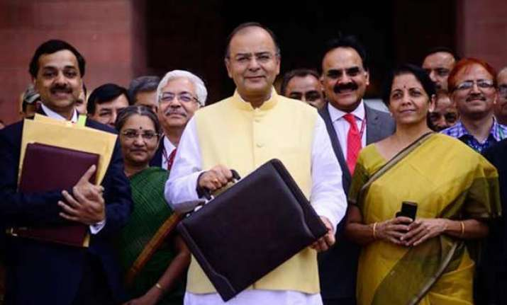 10 industry expectations from union budget 2016 17