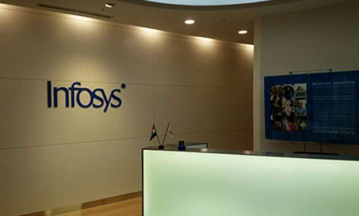 infosys moves towards automation to hire 30000 next fiscal