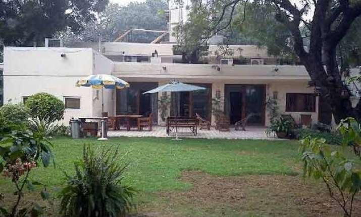 deal of the century lutyens delhi bungalow up for sale at
