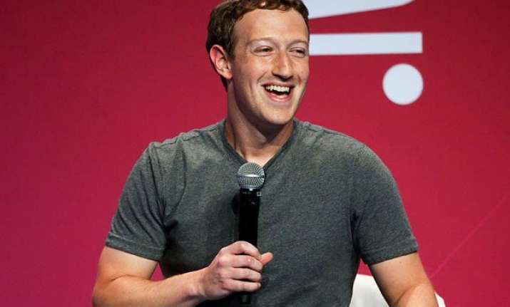 mwc 2016 10 highlights of mark zuckerberg s speech
