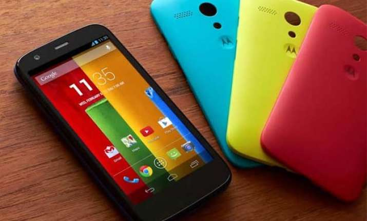 moto g3 phones in india to get android 6.0 update