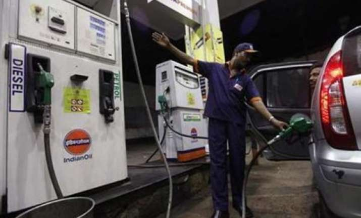 petrol diesel prices likely to be slashed by rs 1.50 2.50