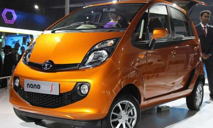 tata motors offers to buy old nanos