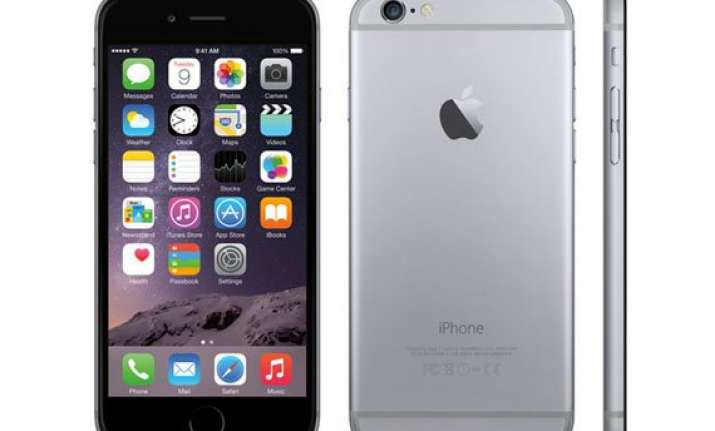 Top 10 Reasons To Buy The New Iphone 6 And Plus
