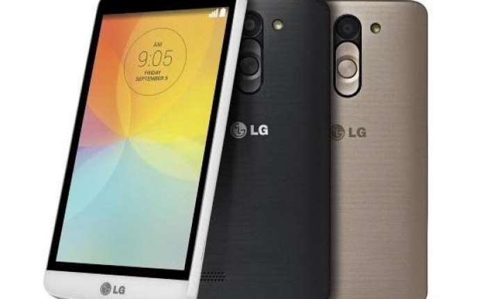 lg launches l bello with android 4.4 kitkat support for rs