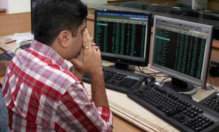 china rout results in sensex tumbling below 25000 as rupee
