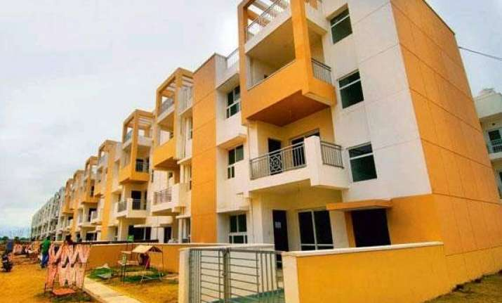 pe investment in real estate to cross rs 12 000 cr