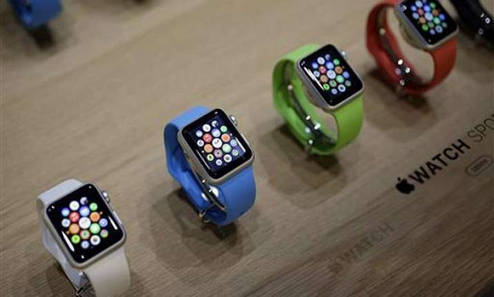 apple watch likely to be launched in india in july