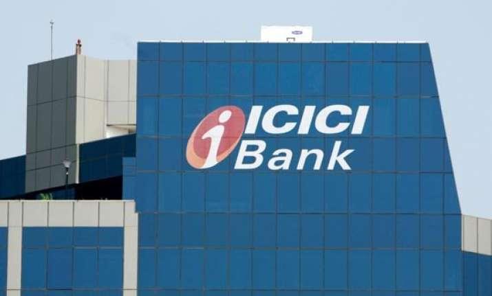 icici bank q2 profit up 15 to rs 2 709 crore beats estimates