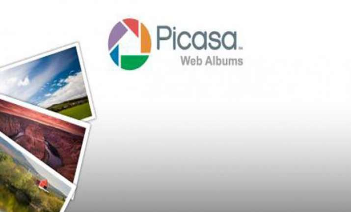 google to shut down picasa