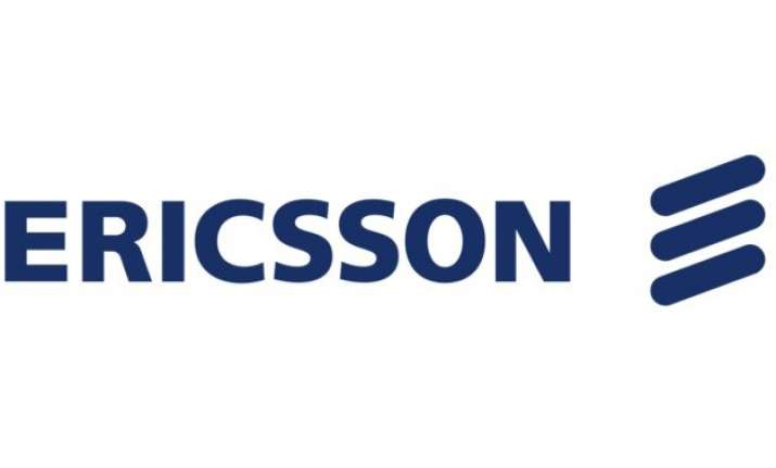 ericsson appoints new head for india