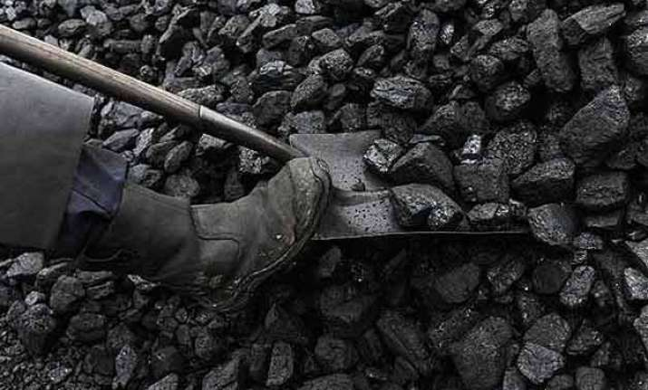 day 2 jharkhand coal block auction put off