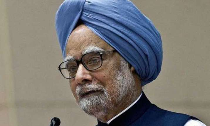 rbi s autonomy should be kept intact manmohan singh
