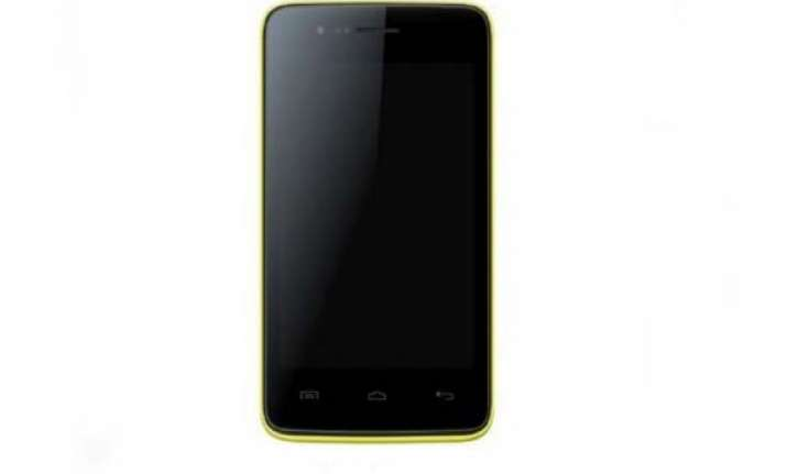 micromax bolt a067 with android 4.4 reportedly available at