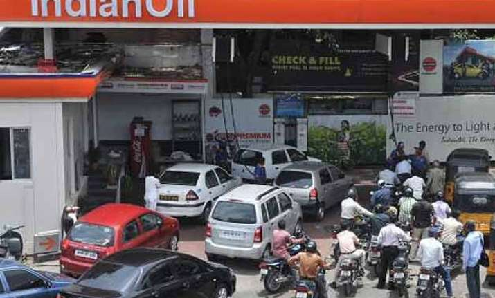 government to sell 10 stake in indian oil corporation on