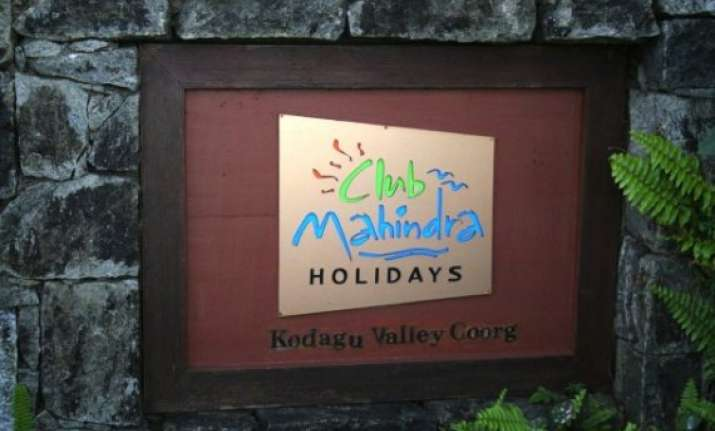 mahindra holidays to invest rs500cr to add 500 rooms this