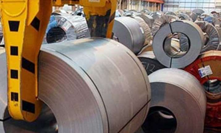 manufacturing sector witnessed gradual growth in 2014