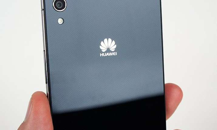government gives security clearance to huawei to set up
