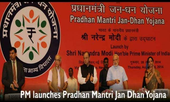 jan dhan cover finmin calls lic top brass for meeting on
