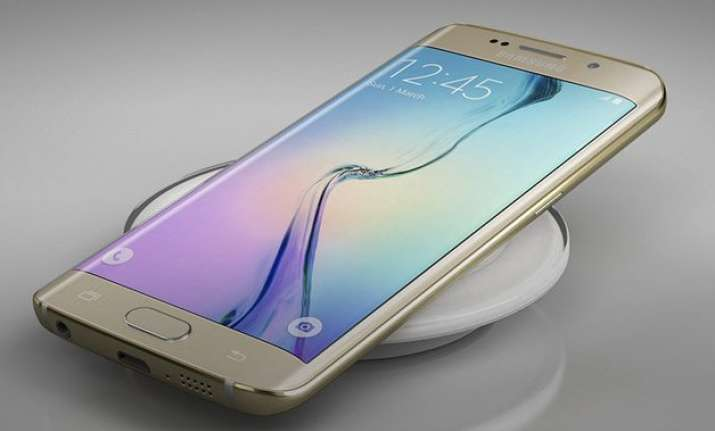 samsung galaxy s6 edge bigger faster and smarter than the s6