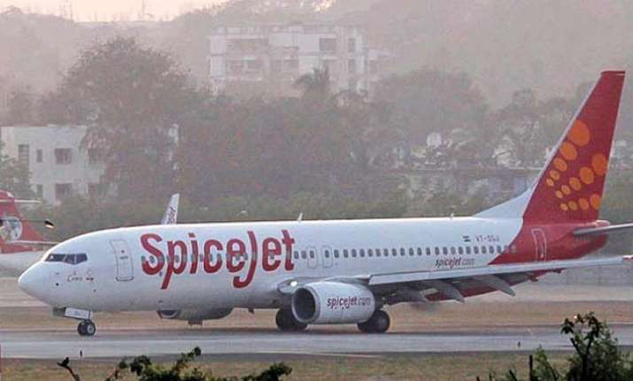 cci clears spicejet deal with ajay singh