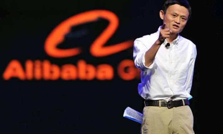alibaba s chairman jack ma meets pm modi to help small