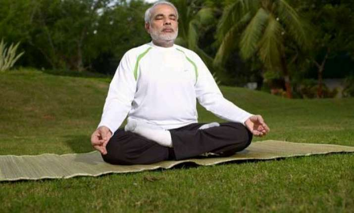 foreign trade policy india to include yoga in services