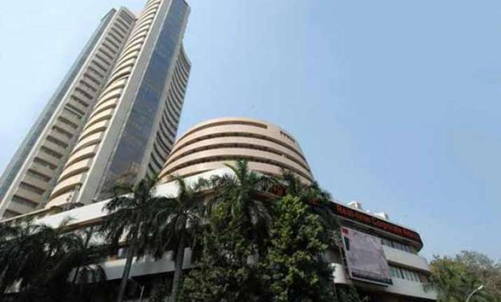 nifty hits new peak sensex up 97 pts on budget cheer