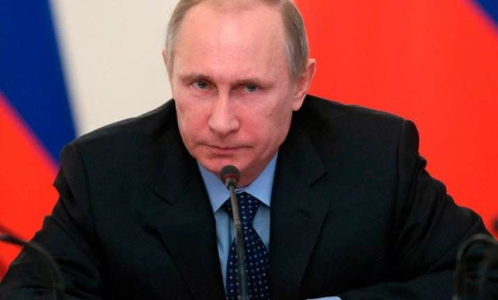 russia to stick to open market economy putin