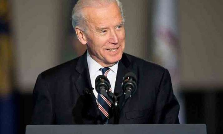 india needs to curb red tape and lift fdi limits joe biden