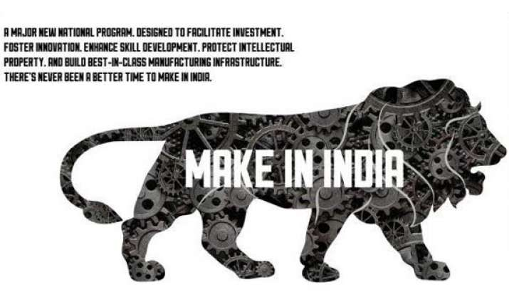 govt gets over 4 800 queries on make in india portal