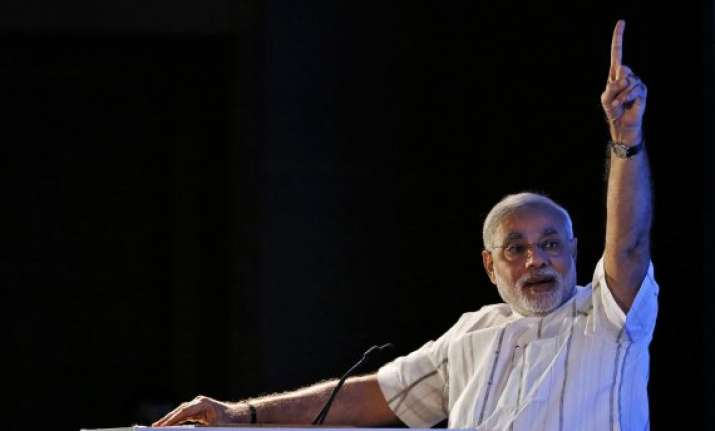 modi has a practical approach to trade investment bhagwati