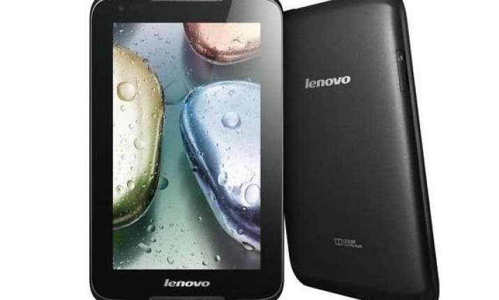 lenovo will be india s 3rd largest smartphone player by
