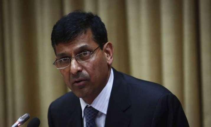 raghuram rajan for independent public debt management agency