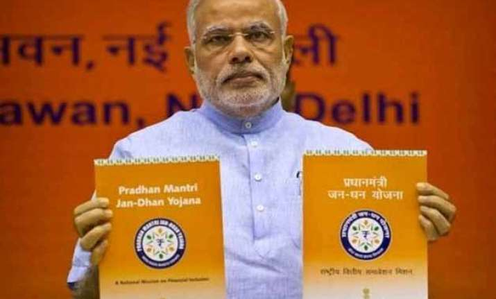 govt to link healthcare schemes with jan dhan jaitley