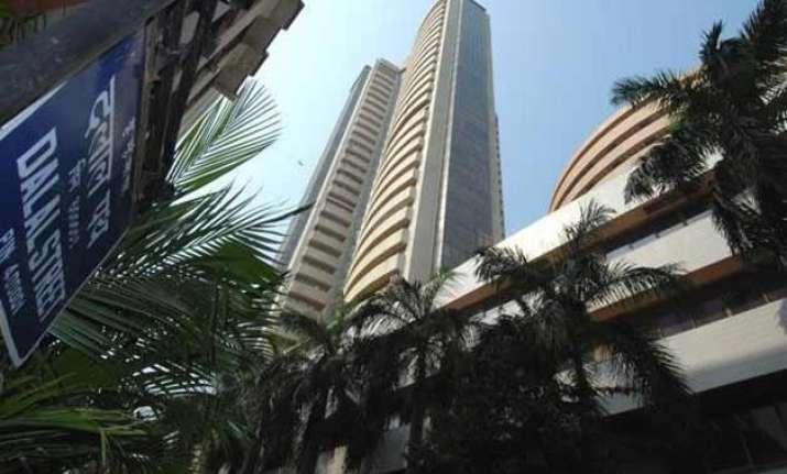 sensex surges 185 points capital goods stocks rally