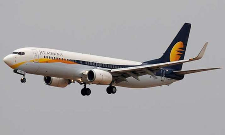 jet airways to introduce mobile check in