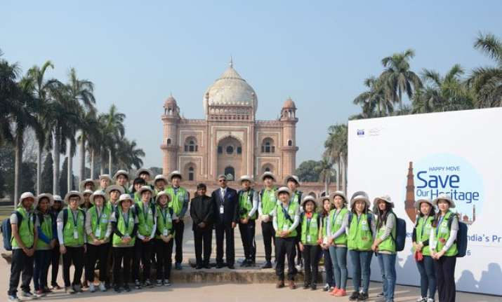 hyundai launches happy move save our heritage initiative