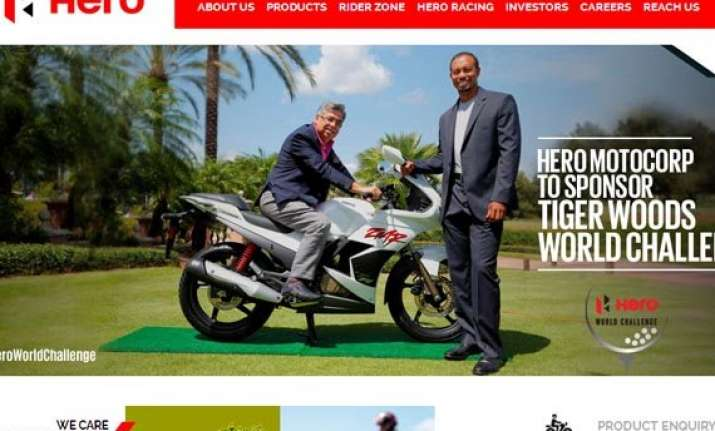 hero motocorp to invest rs 5 000 cr to boost global